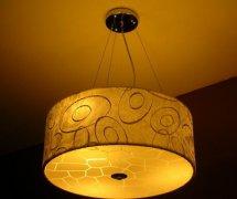 灯饰照明行业激光打标应